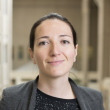 Noémie Auclair Ouellet, Ph.D.