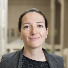 Noémie Auclair Ouellet, Ph. D.