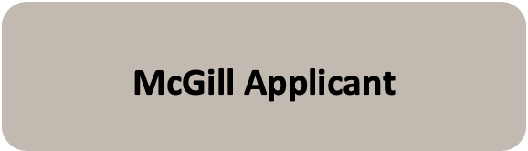 McGill Applicant