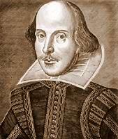 Shakespeare 1st Folio