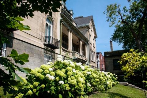 School of Information Studies - McGill University