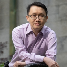 Benjamin C. M. Fung