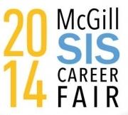 2014 McGill SIS Career Fair