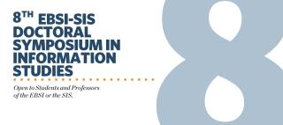 8th EBSI-SIS doctoral symposium