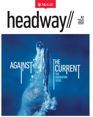 McGill Headway Magazine