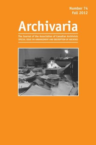 Archivara