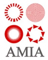 AMIA logo