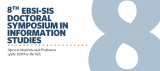 8th EBSI-SIS doctoral symposium