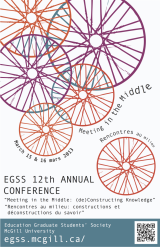 EGSS 2013 Conference Poster