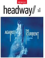 McGill Headway Magazine