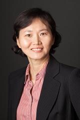 Dr. Eun Park, McGill School of Information Studies