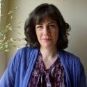School of Information Studies PhD student Rhiannon Gainor