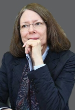 Prof. Colleen Cook