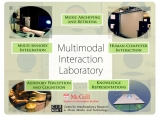 Multimodal Interaction Laboratory website