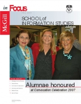 SIS in Focus Newsletter 2007