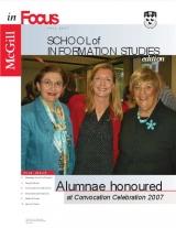 SIS in Focus Newsletter 2007