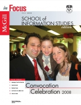 SIS in Focus Newsletter 2008