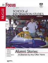 SIS in Focus Newsletter 2010 Fall