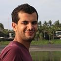 Mohammed AlGhamdi, SIS doctoral student