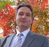 Catalin Bidian, SIS doctoral student