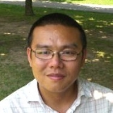 Fei Shu, SIS doctoral student