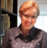 Svetlana Kochkina, SIS doctoral student