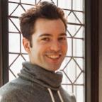 Robert Douglas Ferguson, SIS doctoral student