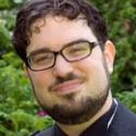 David Weigl, SIS doctoral student