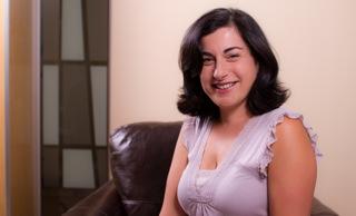Aline Bogossian