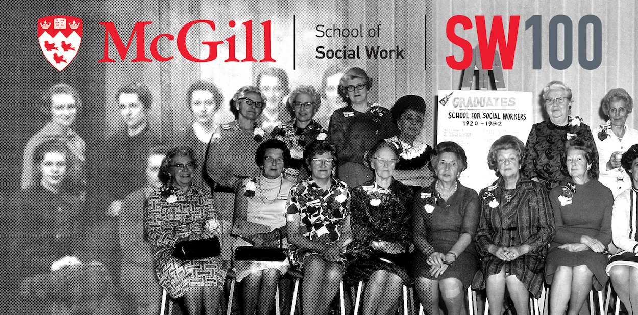 School for Social Workers graduates 1920-1932