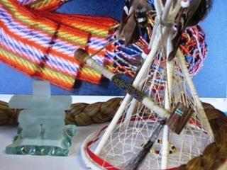 aboriginal items
