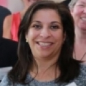 headshot of patty tarica