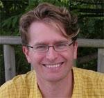 Photo of Matthew Lange