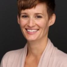 Marie-Lyne Grenier