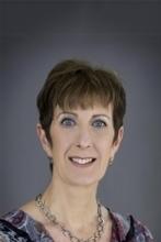 Photo of Barbara Shankland