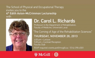 Dr Carol Richards