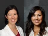 Photo collage of Dr. Keiko Shikako-Thomas and Dr. Stefanie Blain-Moraes