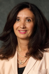 Headshot photo of Lilian Asseraf-Pasin