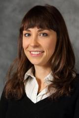 Headshot photo of Marie Brossard-Racine