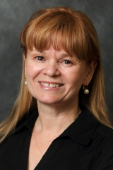 Headshot photo of Dr. Laurie Snider