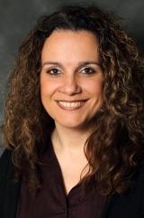 photo of Dr. Aliki Thomas