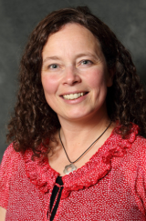 photo of Dr. Isabelle Gagnon