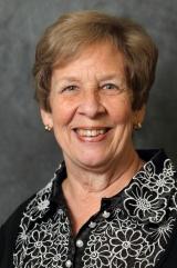 Prof. Sandra Everitt