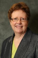 Dr. Nancy Mayo