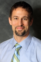 Dr. Richard Preuss