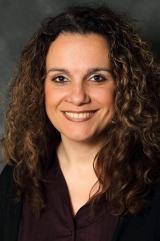 Dr. Aliki Thomas