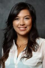 Photo of Dr. Keiko Shikako-Thomas