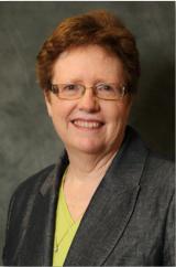 photo of Dr. Nancy Mayo