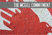 The McGill Commitment