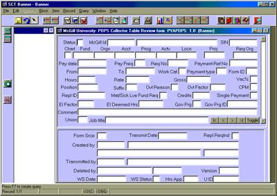 Banner Screenshot